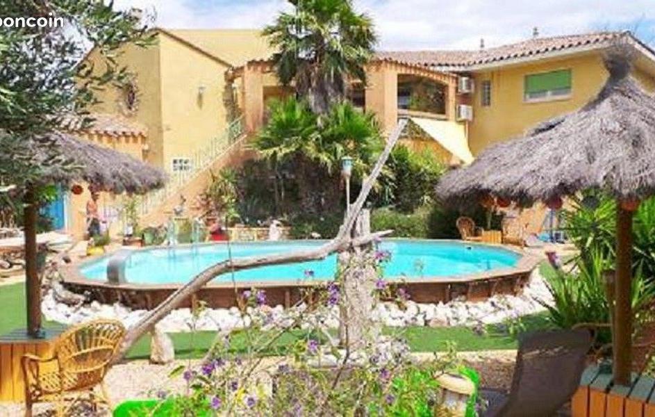 De particulier à particulier, maison, de 60m² à Argelès-sur-Mer