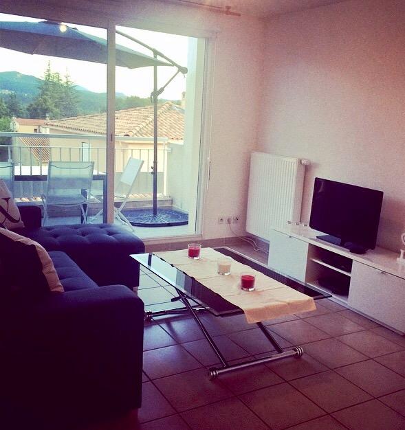 Location appartement par particulier, appartement, de 42m² à La Robine-sur-Galabre