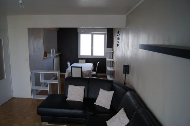 Location appartement T3 Brest - Photo 3