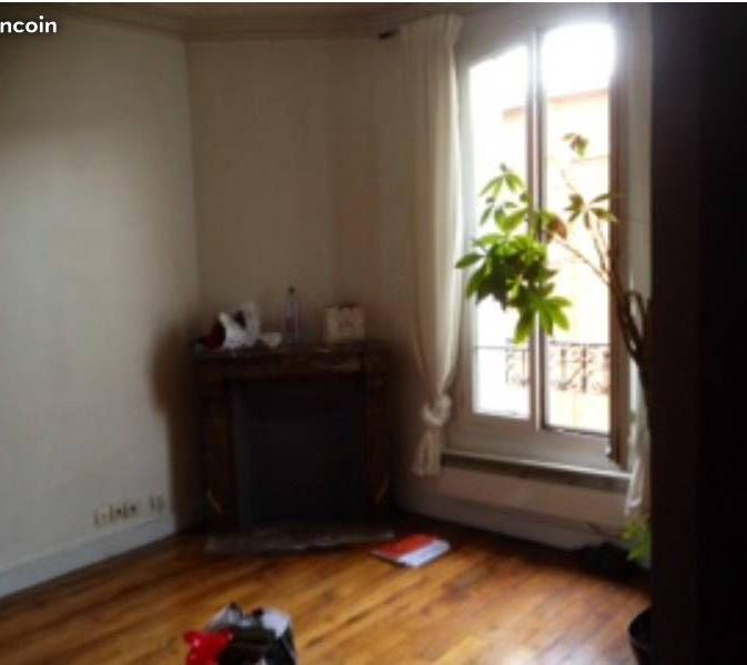Entre particulier , appartement, de 44m² à Nogent-sur-Marne