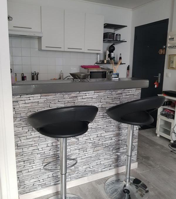 De particulier à particulier Gretz-Armainvilliers, appartement studio de 29m²
