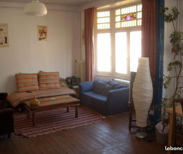 Location appartement lille entre particuliers - Location de chambre entre particulier ...
