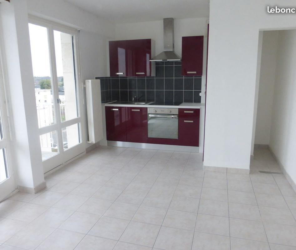 Location particulier à particulier, appartement, de 40m² à Joué-lès-Tours