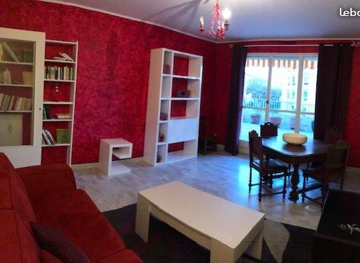 Location particulier à particulier, appartement à Grasse, 50m²