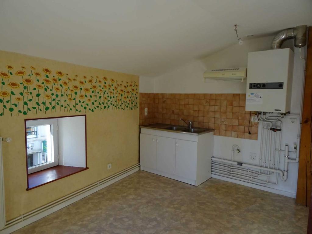 Location appartement entre particulier Saint-Nabord, appartement de 74m²