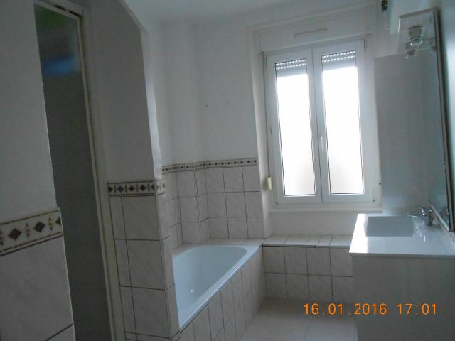 Location appartement T4 Creutzwald - Photo 2