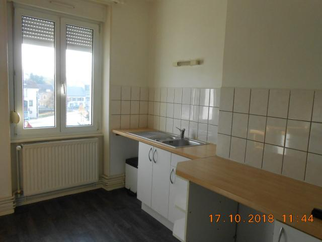 Location appartement T4 Creutzwald - Photo 4