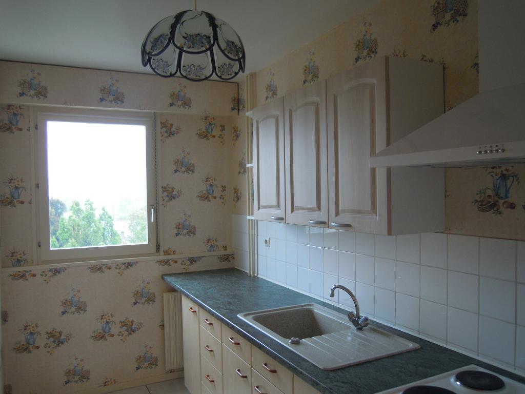 Location immobilière par particulier, Metz, type appartement, 45m²