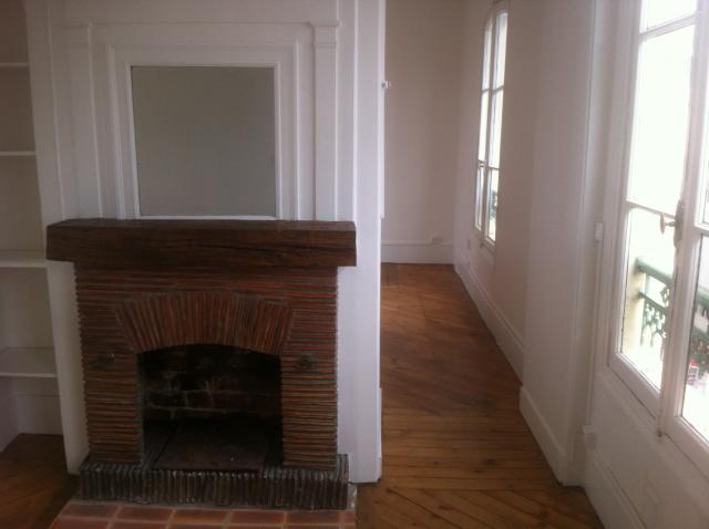 Location appartement T2 Rouen - Photo 2