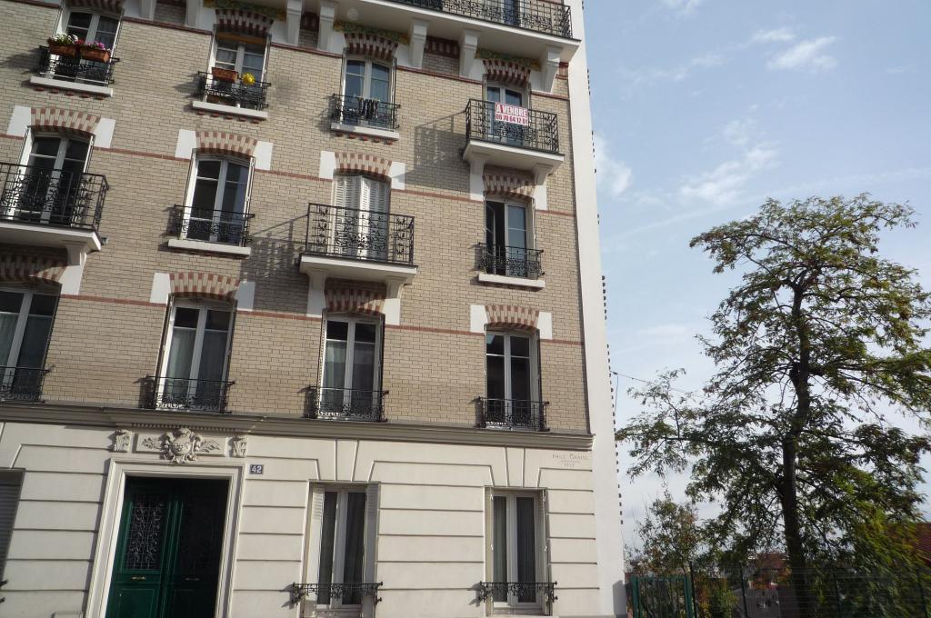 Appartement particulier, appartement, de 48m² à Ivry-sur-Seine