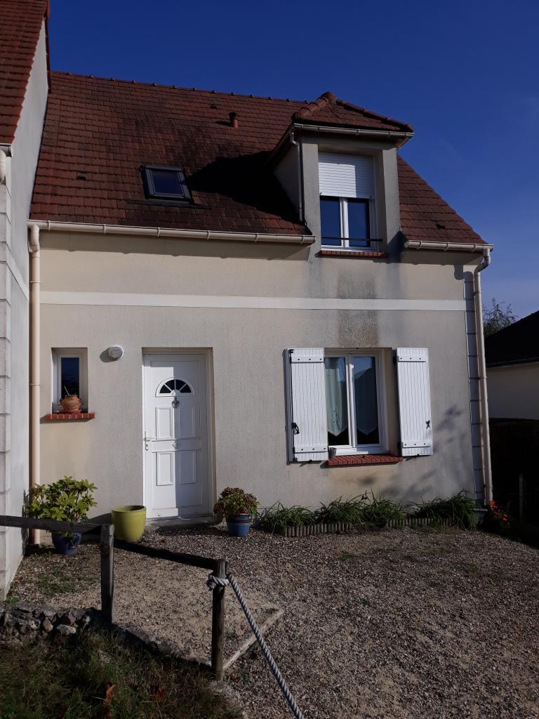 Location particulier, maison, de 88m² à Cauffry