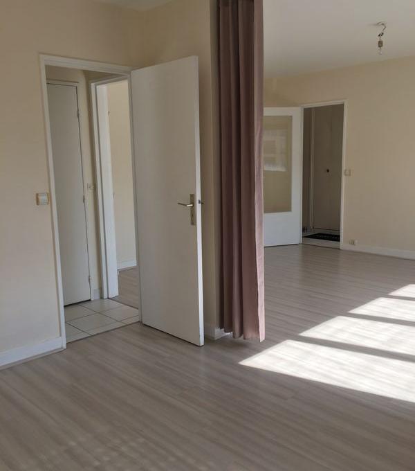 Location particulier à particulier, appartement à Nogent-sur-Marne, 45m²