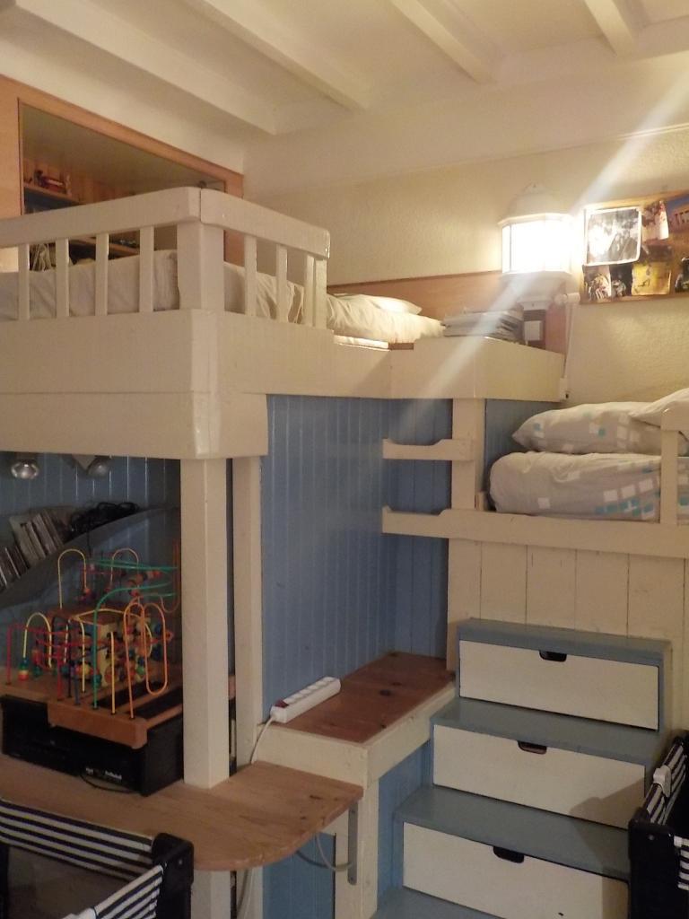 1 chambre disponible en colocation sur St Nazaire