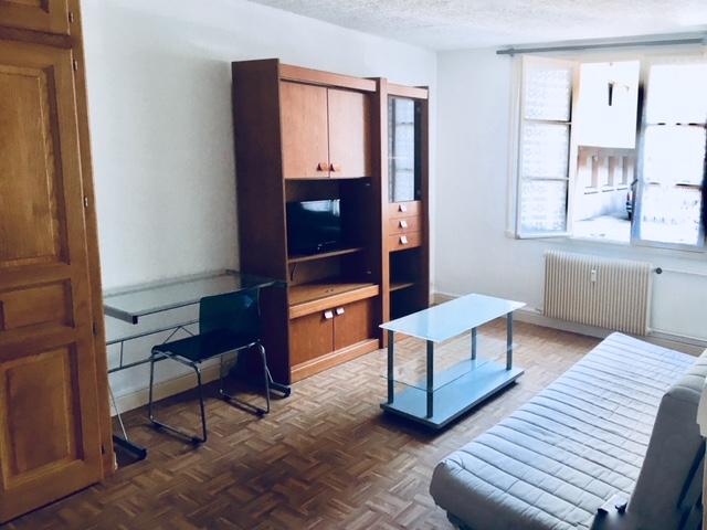 Location particulier à particulier, appartement, de 36m² à Sevrey