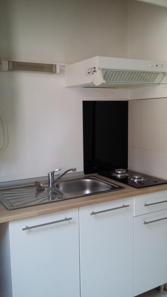 Appartement particulier, appartement, de 35m² à Naucelles