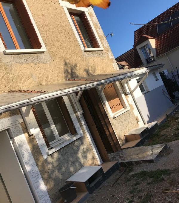 De particulier à particulier Carrières-sous-Poissy, appartement maison, 60m²