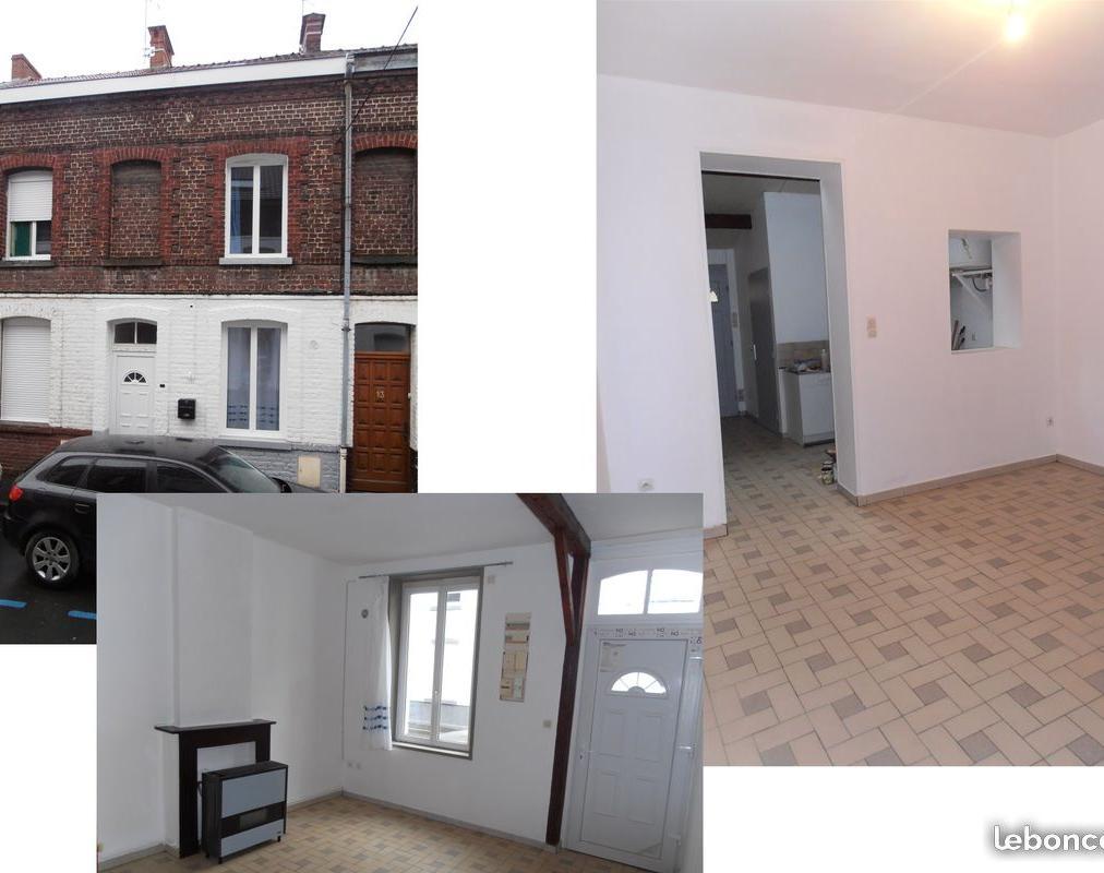Location appartement entre particulier Coutiches, de 114m² pour ce maison