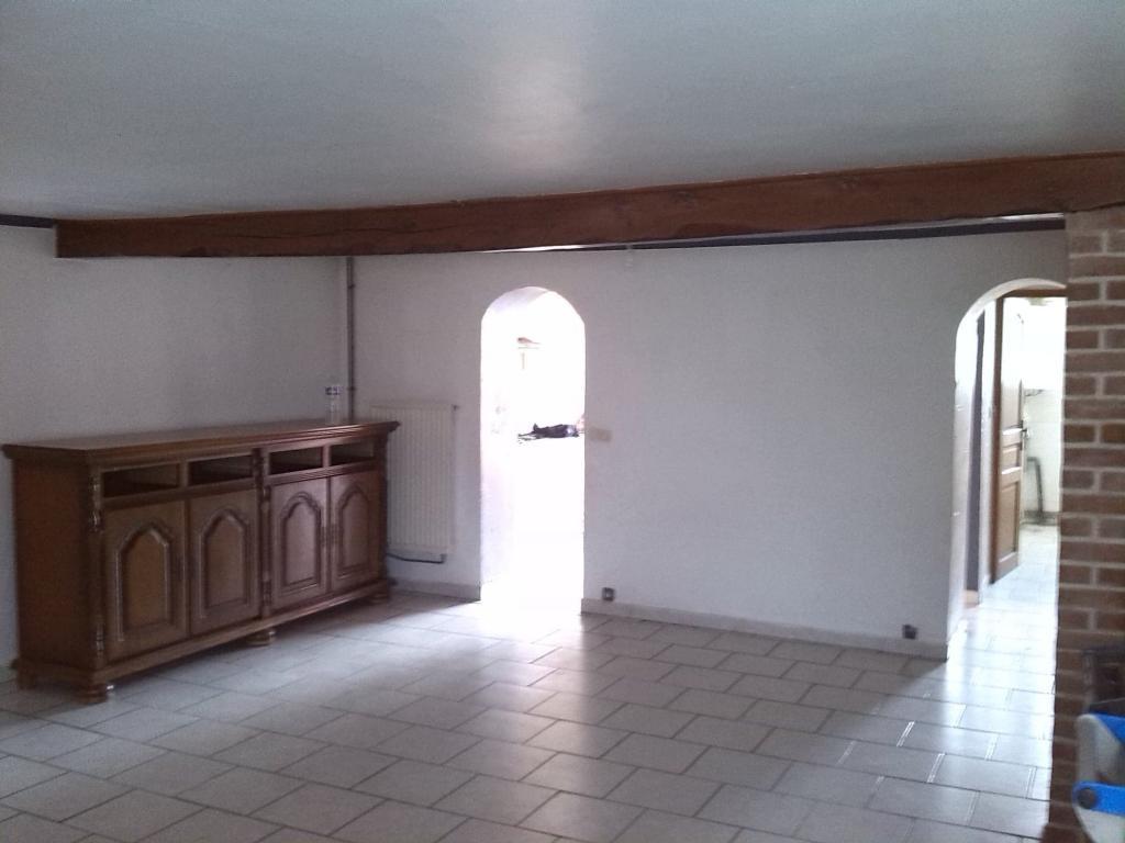 De particulier à particulier Avesnes-les-Aubert, appartement maison de 85m²