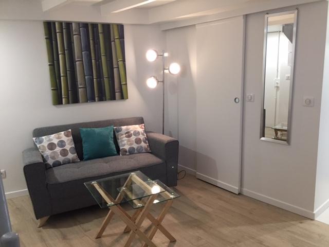 Location appartement par particulier, appartement, de 27m² à Boulogne-Billancourt