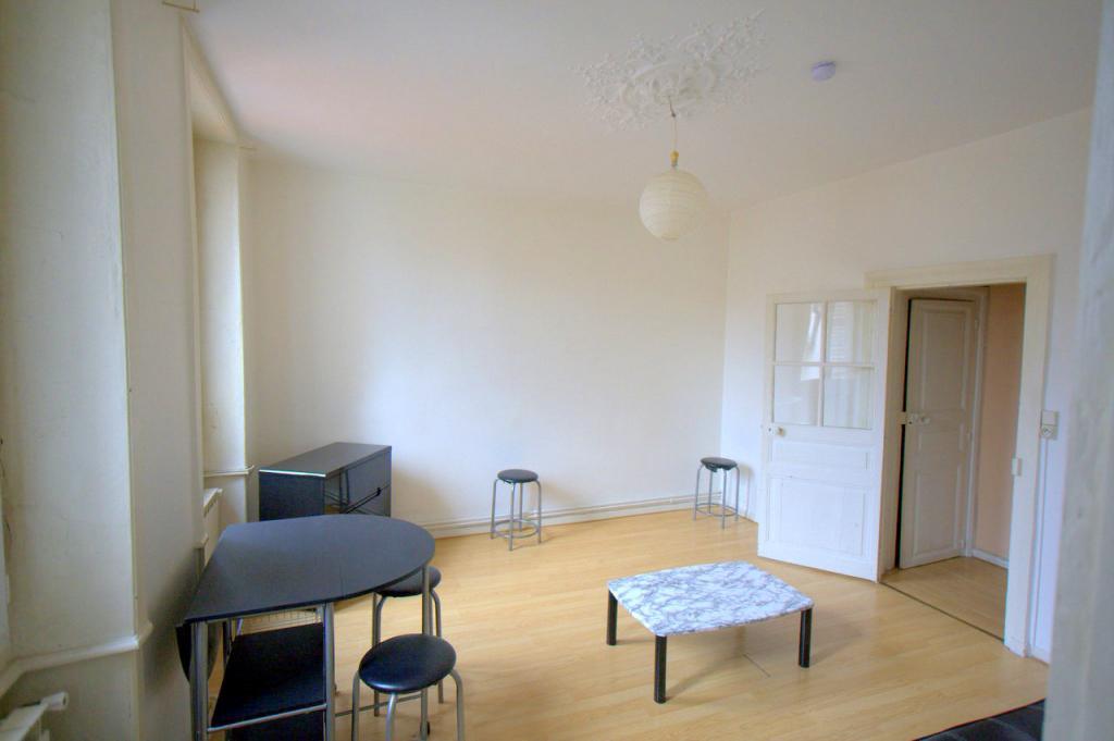 Particulier location, appartement, de 55m² à Montluçon