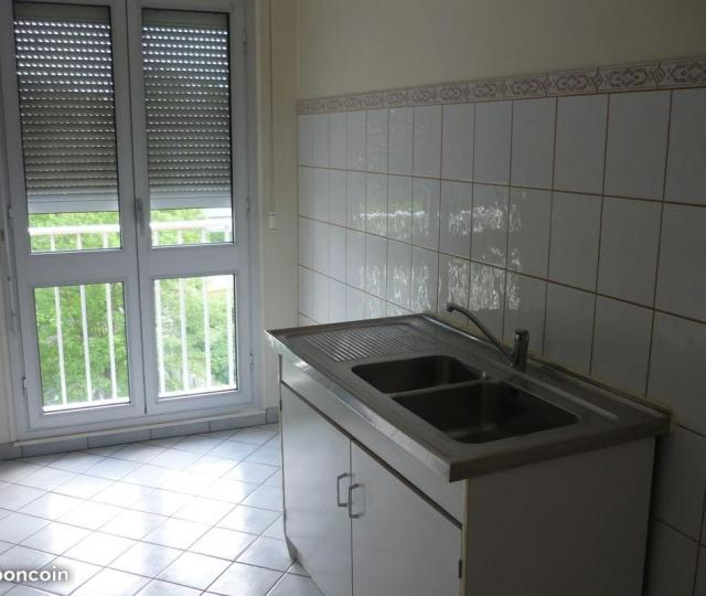 Location appartement T2 Dijon - Photo 2
