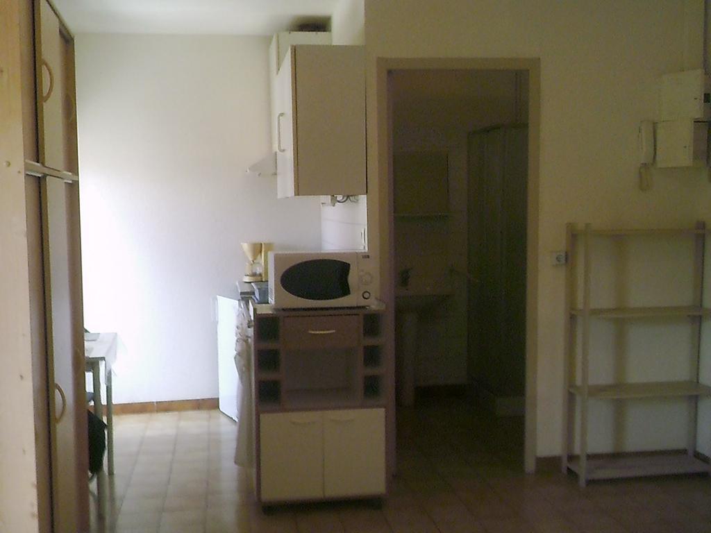 Appartement particulier à Béziers, %type de 25m²