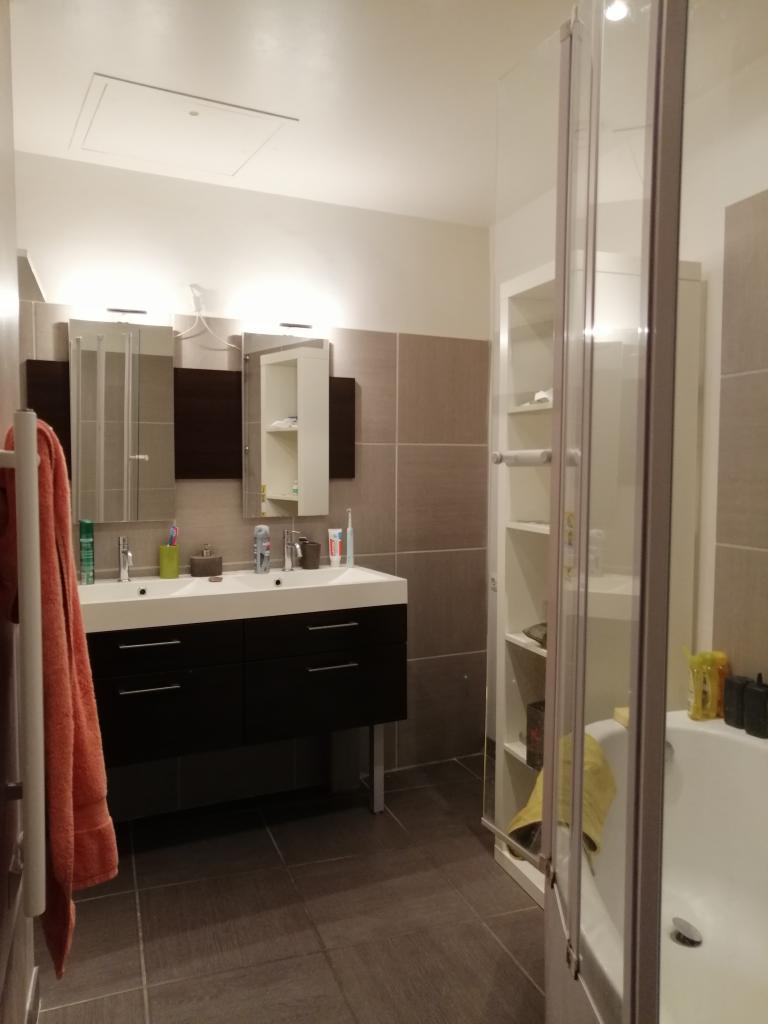 2 chambres disponibles en colocation sur Chambery