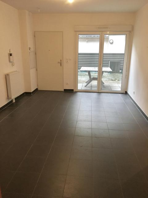 Location appartement T4 Bezons - Photo 2