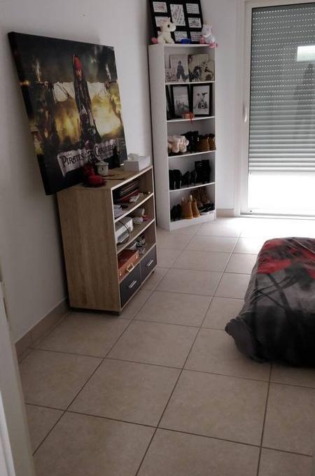 Location appartement entre particulier Clavette, maison de 50m²