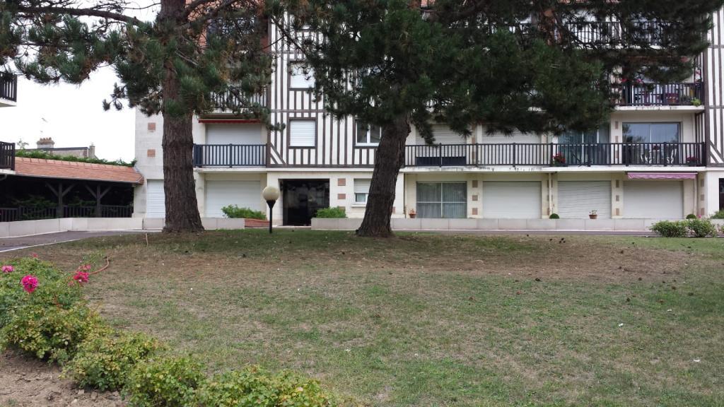 Location particulier Bonneville-sur-Touques, appartement, de 45m²