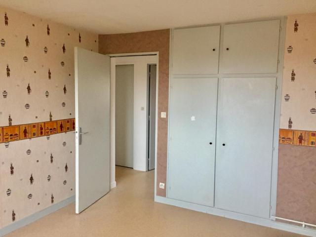 Location appartement T3 Guenange - Photo 4