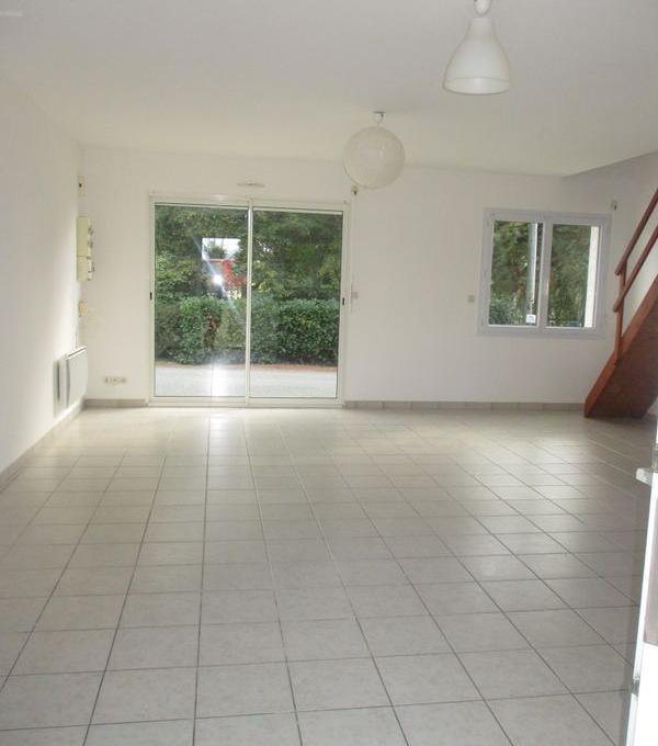 Location particulier Mouzeil, maison, de 60m²