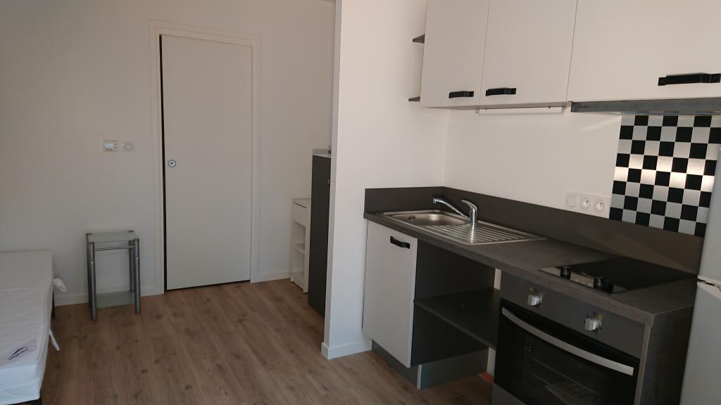 De particulier à particulier Besançon, appartement appartement, 27m²