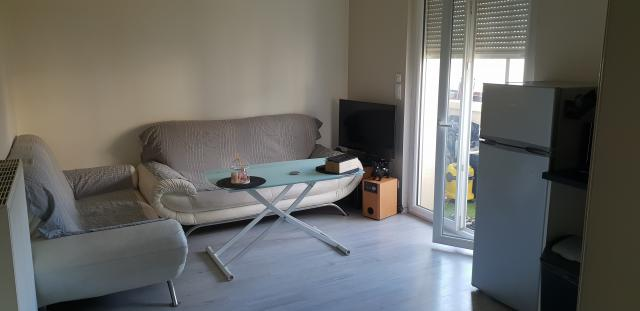 Location appartement T3 Le Mans - Photo 2