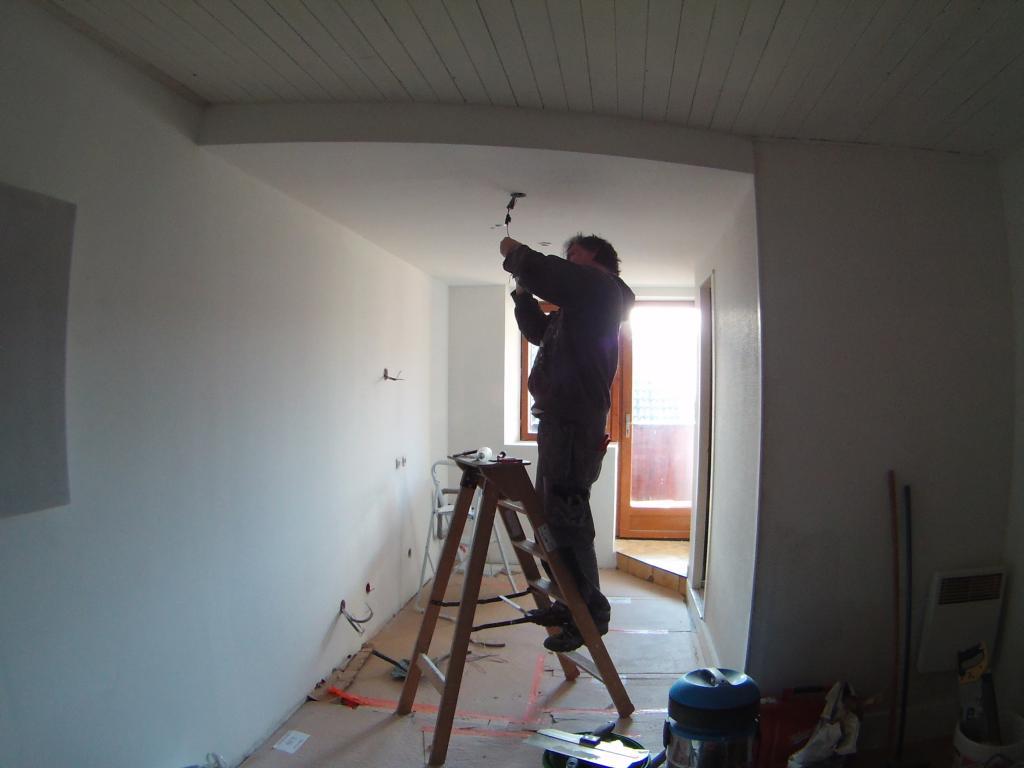 De particulier à particulier Hauteville-sur-Fier, appartement appartement de 28m²