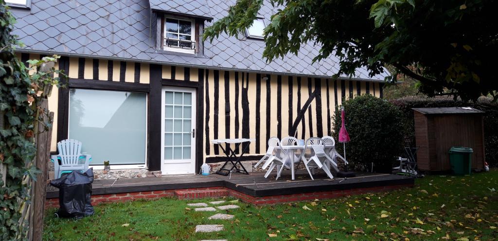 Location particulier à particulier, maison, de 88m² à Ouilly-le-Vicomte
