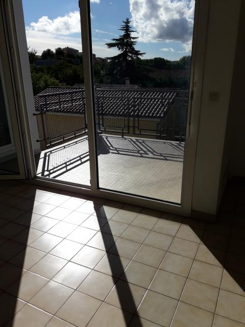 Location appartement T4 Montpellier - Photo 2