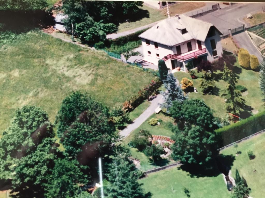 Location particulier, maison, de 120m² à Arras-en-Lavedan