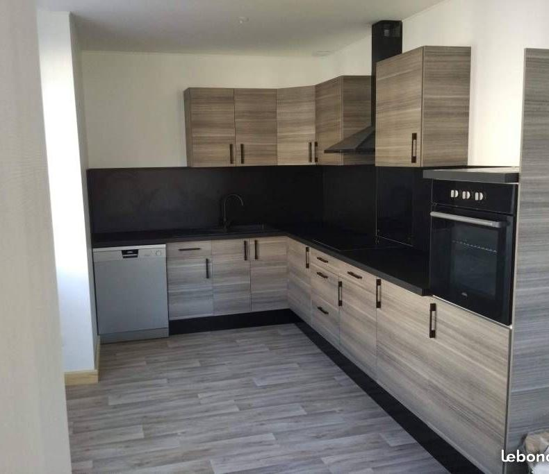 Location particulier à particulier, appartement, de 63m² à Angevillers