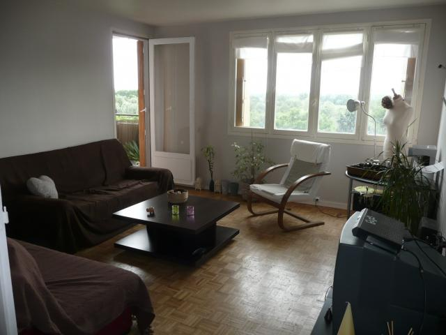 Location appartement T3 Angers - Photo 1