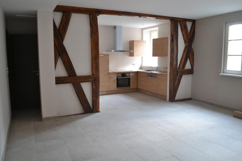 De particulier à particulier, appartement à Dossenheim-sur-Zinsel, 45m²