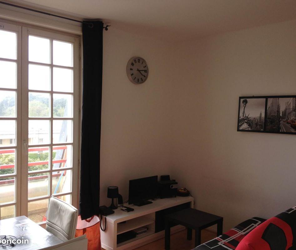 Appartement particulier, appartement, de 30m² à Hesdin-l'Abbé