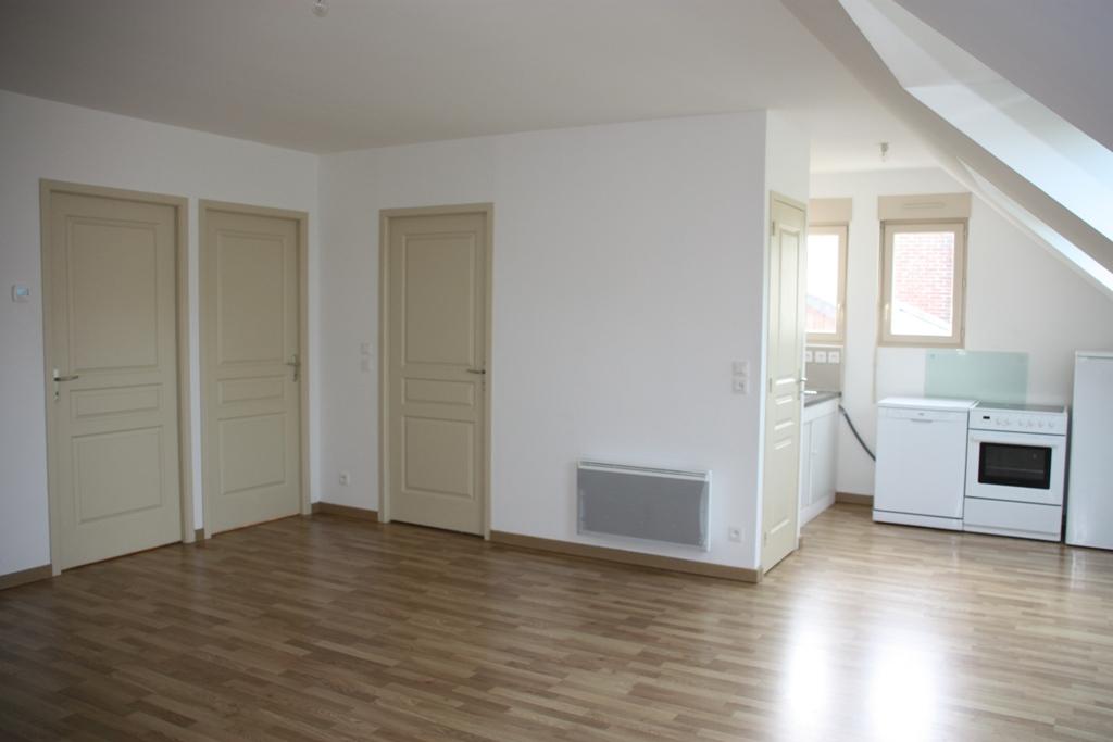 De particulier à particulier Bois-Hellain, appartement appartement de 74m²