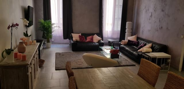 Location appartement T2 Marseille 01 - Photo 4