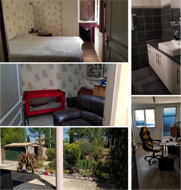 location appartement colomiers de particulier particulier. Black Bedroom Furniture Sets. Home Design Ideas