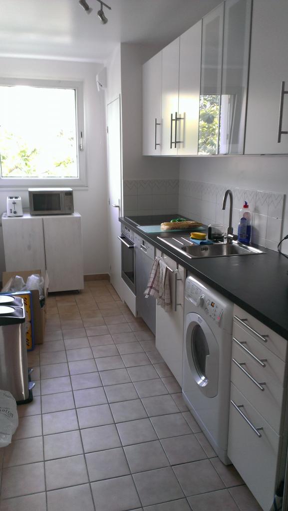 De particulier à particulier Rueil-Malmaison, appartement appartement, 69m²