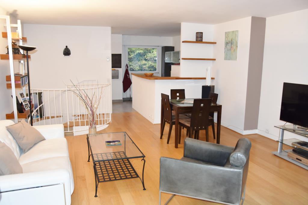 Location appartement par particulier, appartement, de 81m² à Ville-d'Avray
