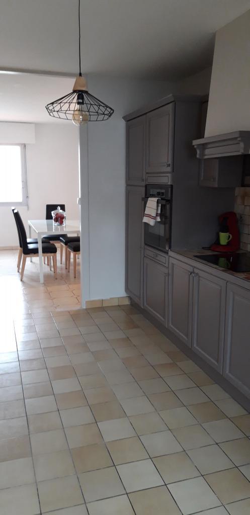 Particulier location, appartement, de 110m² à Château-d'Olonne