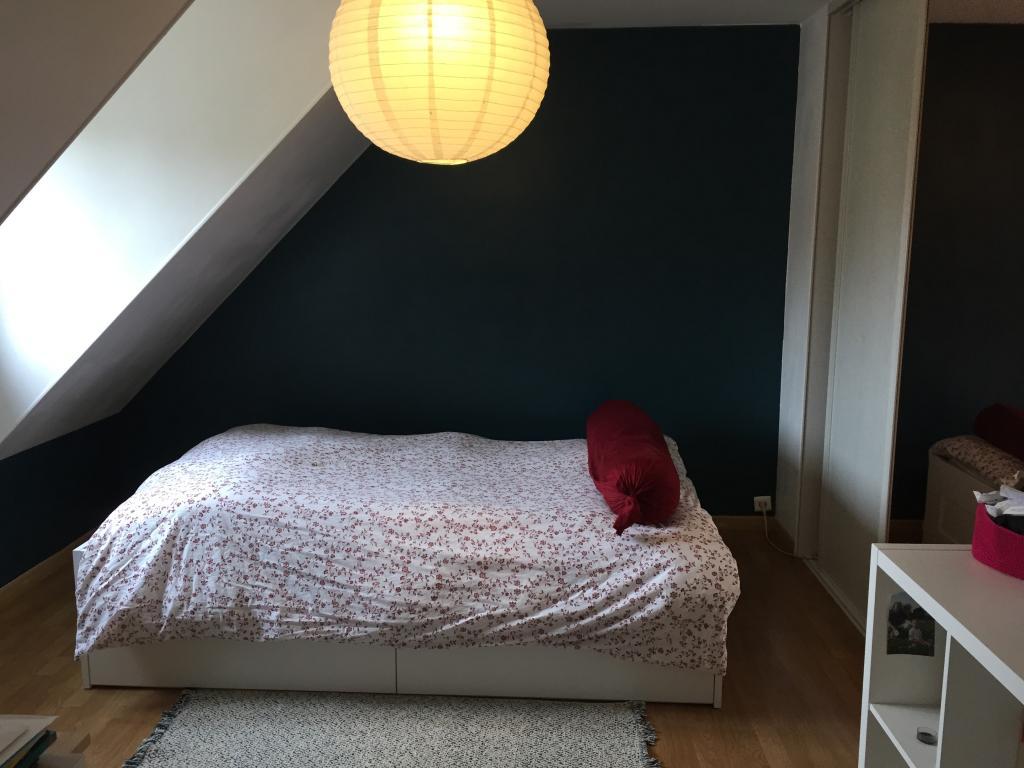 Appartement particulier à Yerres, %type de 14m²