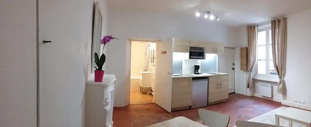 Location particulier, appartement, de 36m² à Versailles